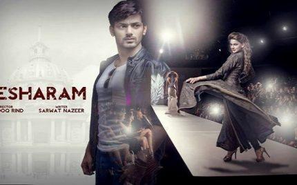 Besharam Episode 17 – Intelligent Piece of Writing!