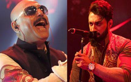 Ali Azmat vs. Umair Jaswal: It's Not Over