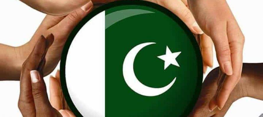 "ARY's Campaign, ""Shukria Pakistan"""