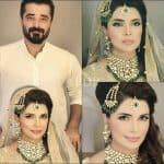 Hamza Ali Abbasi Sister Wedding 1