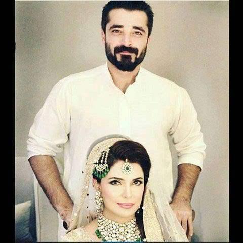 Hamza Ali Abbasi Sister Wedding 4