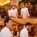 Hamza Ali Abbasi Sister Wedding 6