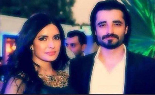 Hamza Ali Abbasi Sister Wedding 8 600x371