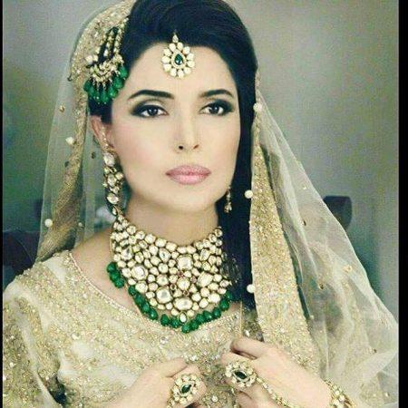 Hamza Ali Abbasi Sister Wedding 9
