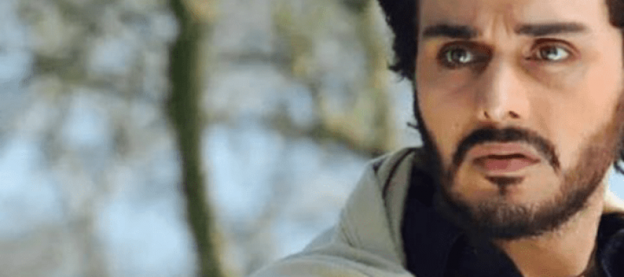 Ahsan Khan Takes Udaari As A Campaign