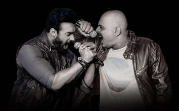Red Bull Ali Azmat Umair Jaswal