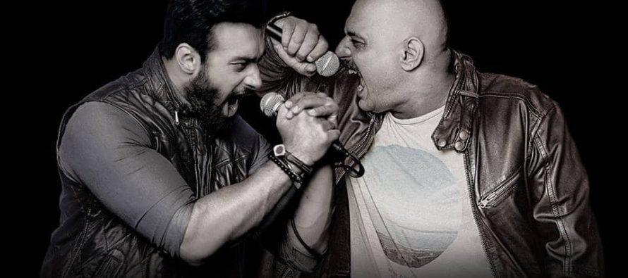 Ali Azmat-Umair Jaswal Feud: We Fell For A Publicity Stunt