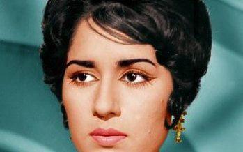 Shamim Ara passed away