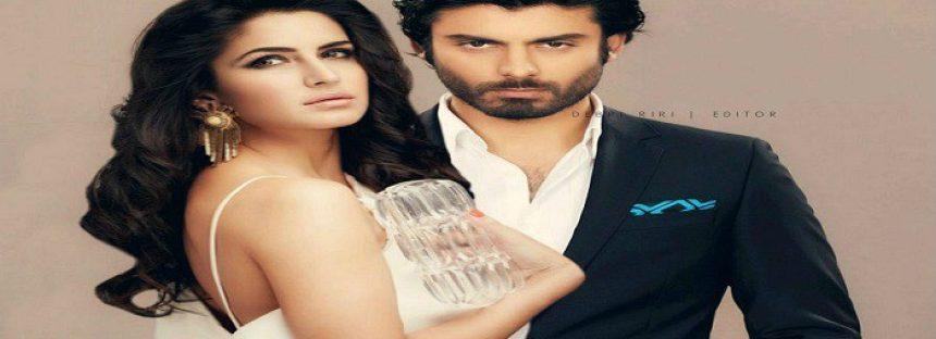 Katrina Kaif and Fawad Khan pairing up!