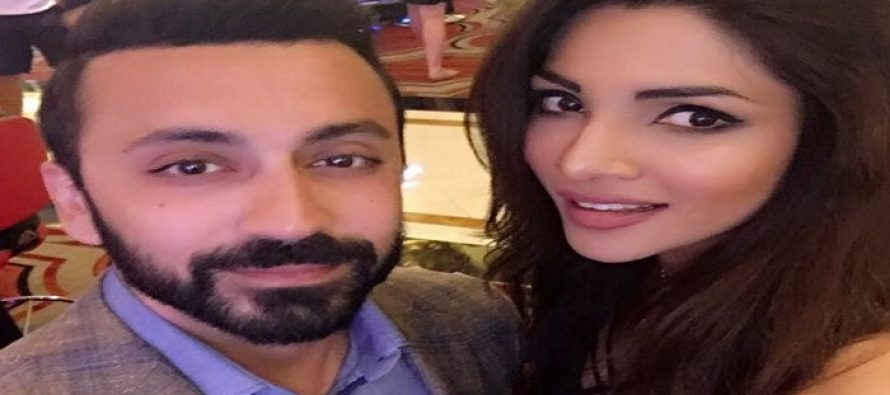 Zhalay Sarhadi clicks from USA Vacation