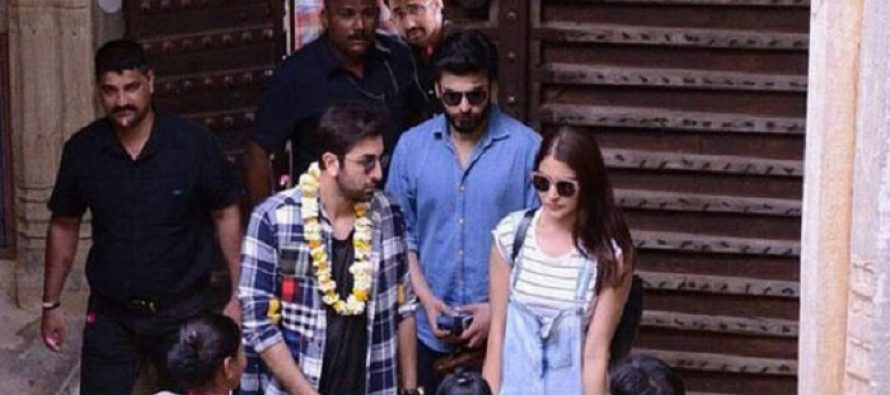 Fawad Khan's Special Role in ADHM
