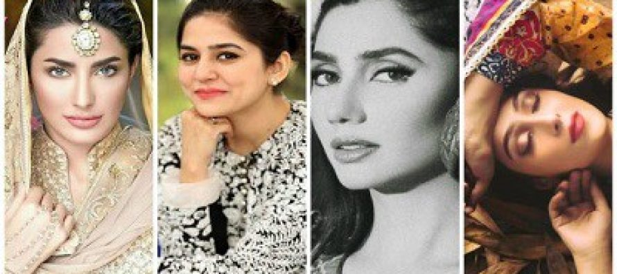 Americans Share Their First Impression Of Pakistani Actresses