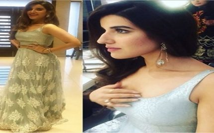 The mesmerizing Hareem Farooq at Janaan official Promotion
