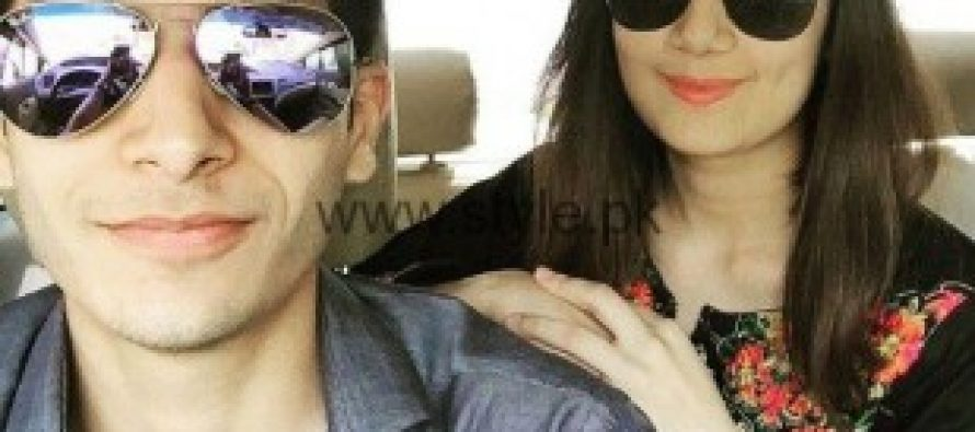 Mawra and Urwa's Bhabi and Ins-e-Yazdan's expected wife