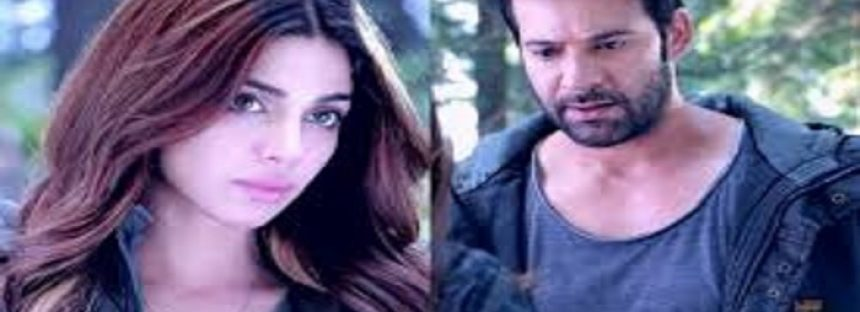 Moammar Rana and Sonya Hussain Roped together in a Romantic Film