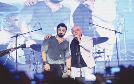 The Outcome of SoundClash Ali Azmat Vs Umair Jaswal