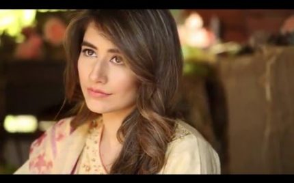 Saira Shahroz Was Offered A Hollywood Film