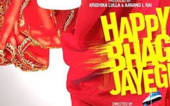 Bollywood's Happy Bhaag Jaye Gi stuck in censor
