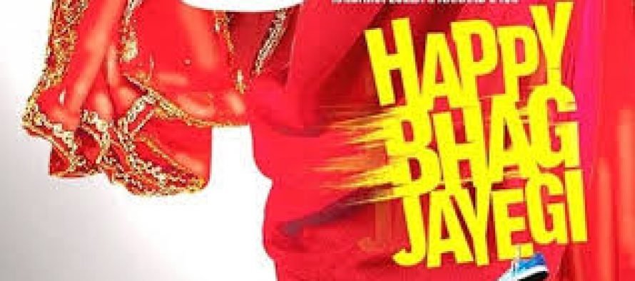 Bollywood's Happy Bhaag Jaye Gi stuck in censor