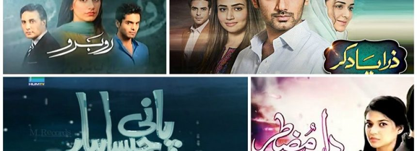 Is Love Really As Blind As It Is In Our Dramas?