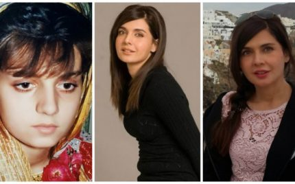 Pictures Of 15 Pakistani Celebrities – Then And Now