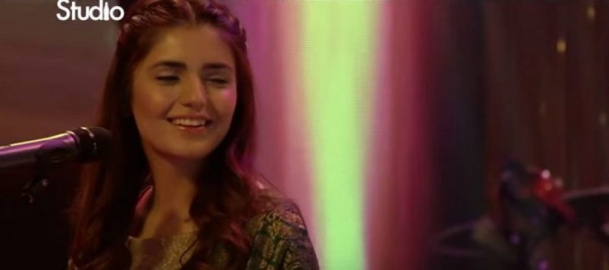 Few Things that Momina Mustehsan from Coke studio 9 fans must know
