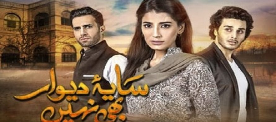 Saya-e-Dewar Bhi Nahin Episode 2 – Secrets Revealed, Hopes Smashed