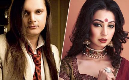 Rubya Chaudhry & Mekaal Hasan Tie The Knot