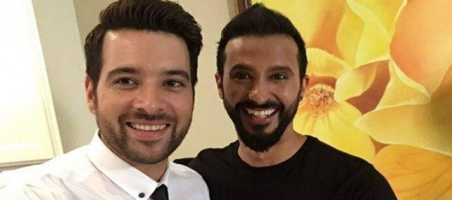 Mikaal Zulfiqar and Ali Kazmi roped in Comedy Film