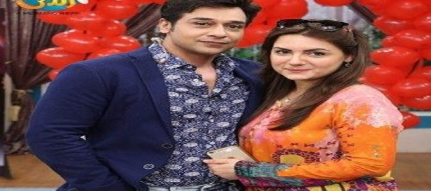 Faisal Qureshi's 6th Wedding Anniversary!