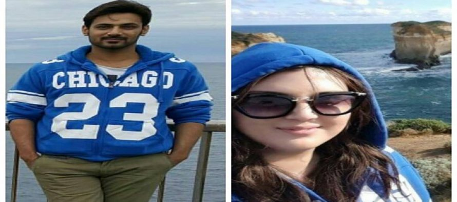 Zahid Ahmed's Family Pictures