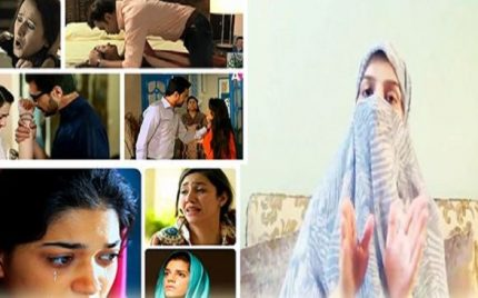 Why so much Physical Abuse in Pakistani Dramas?