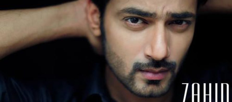 Zahid Ahmed! Heart Wrenching story of his Personal Life