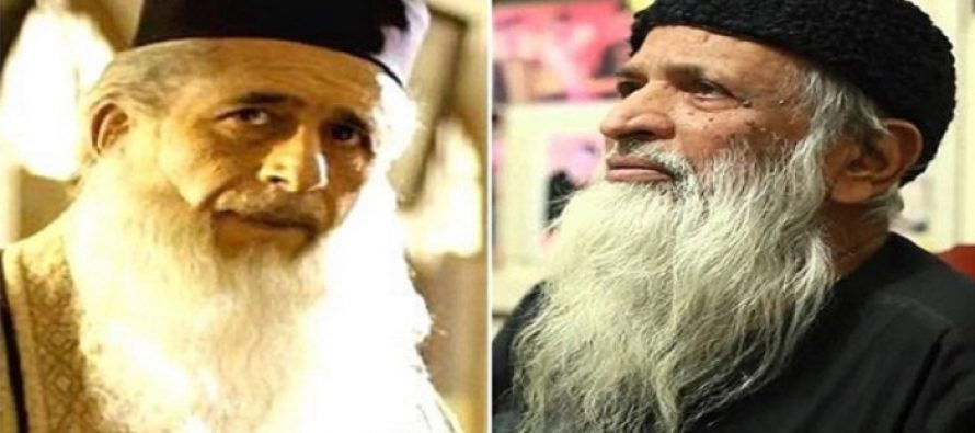 "Film ""I am Edhi"" will star Naseeruddin Shah as Abdul Sattar Edhi"