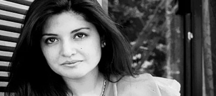 New Charity in name of Nazia Hassan