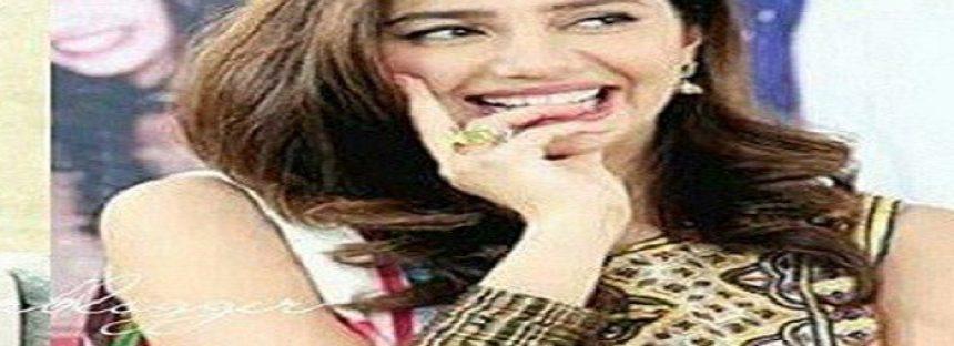 """Mahira Khan at the Morning Show""""Jago Pakistan Jago"""""""