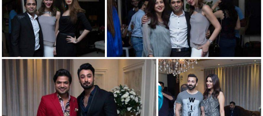 Asim Jofa's Birthday Bash!