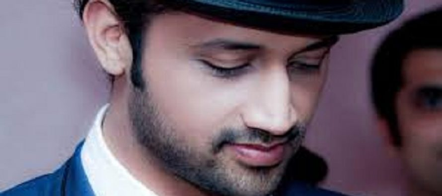Atif's Fans Across the Border Want Him in Onir's Upcoming Film!