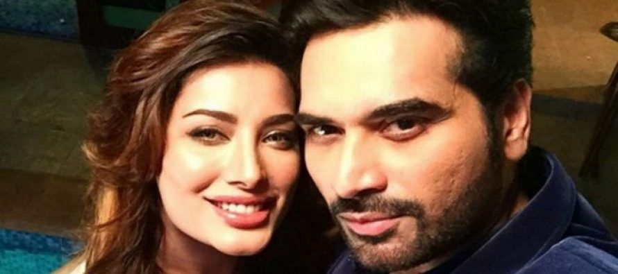 Humayun makes Special Appearence in the film Actor in Law