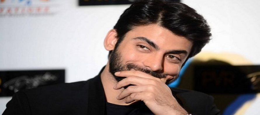 Indian Journalist Letter to Fawad Khan receives Opposing Comments from Khan's Fans!