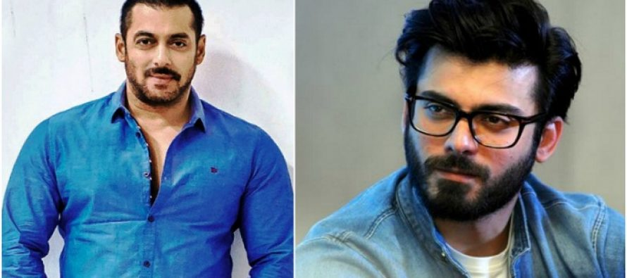 Nitin Kakkar Refuses that Fawad Khan is not Part of his Film Yet!