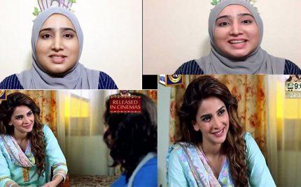 Besharam Episode 19 – A Video Review