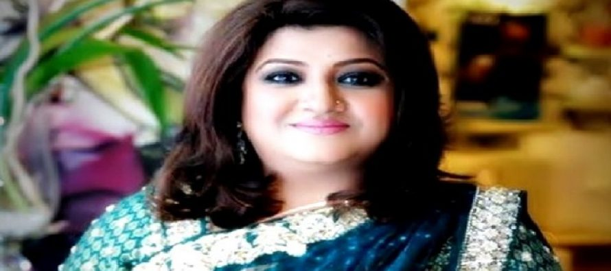 Hina Dilpazeer makes her Directorial Debut on TV One!