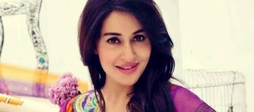 Shaista Lodhi to be seen in upcoming drama 'Khawab Nagar'