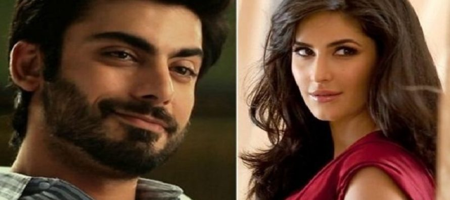 Fawad is Making it Big in Bollywood