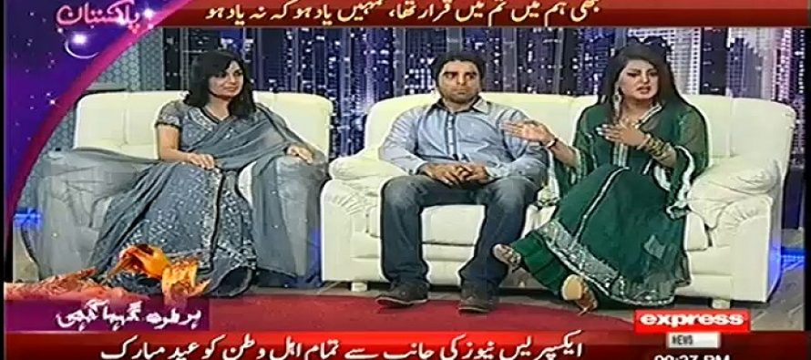 What Made Meera Leave The Live Show?