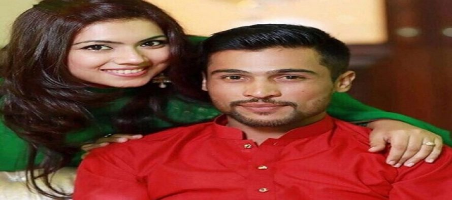 Mohammad Amir's Interview On His Mehndi