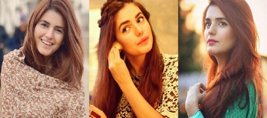 """No offense but Momina Mustehsan resembles the maid girl in my house."""