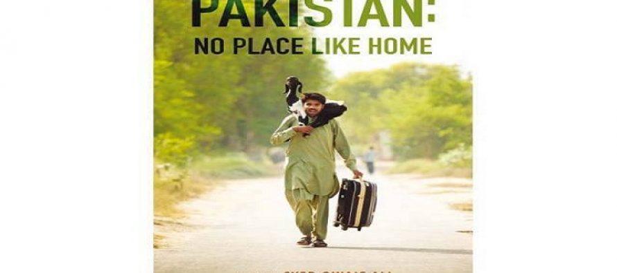 """A Documentary Picked up By Al-Jazeerah """"Pakistan: No Place Like Home"""""""
