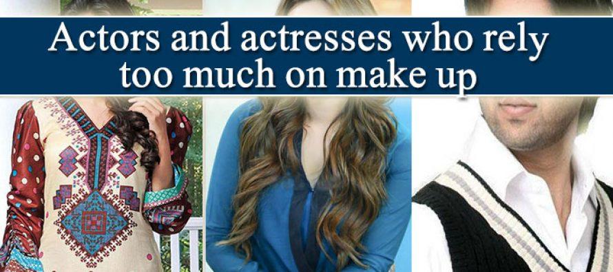 Barbies & Kens of Pakistani Drama Industry!